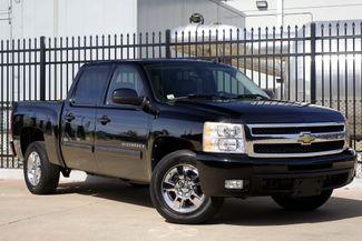 2009 Chevrolet Silverado 1500 LTZ* Leather* Crew* 2WD* EZ Finance**   Plano, TX   Carrick's Autos in Plano TX
