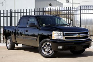 2009 Chevrolet Silverado 1500 LTZ* Leather* Crew* 2WD* EZ Finance** | Plano, TX | Carrick's Autos in Plano TX
