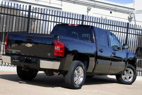 2009 Chevrolet Silverado 1500 LTZ* Leather* Crew* 2WD* EZ Finance** | Plano, TX | Carrick's Autos in Plano, TX