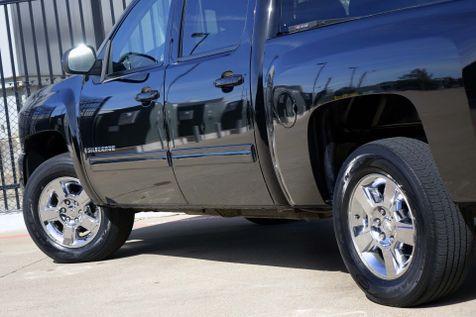 2009 Chevrolet Silverado 1500 LTZ* Leather* Crew* 2WD* EZ Finance** | Plano, TX | Carrick's Autos in Plano, TX