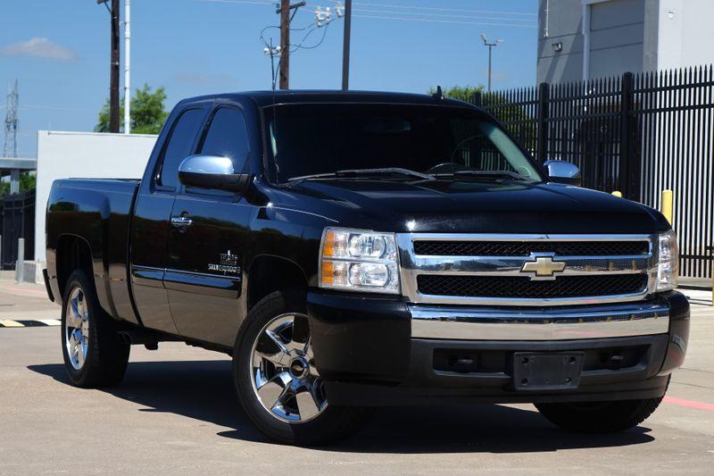 2009 Chevrolet Silverado 1500 LT* 2WD* XCab* EZ Financing** | Plano, TX | Carrick's Autos in Plano TX