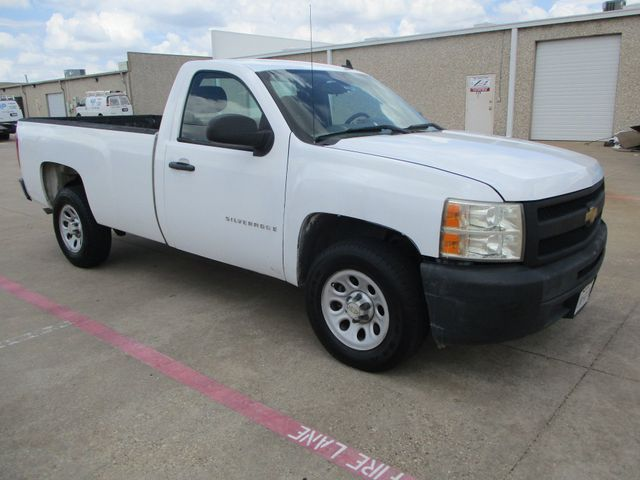 2009 Chevrolet Silverado 1500 Work Truck in Plano, Texas 75074