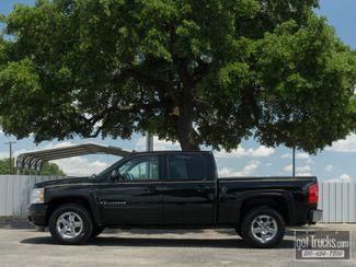 2009 Chevrolet Silverado 1500 Crew Cab LTZ 5.3L V8 in San Antonio Texas, 78217