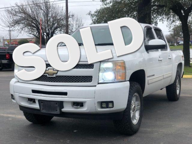 2009 Chevrolet Silverado 1500 LT in San Antonio, TX 78233