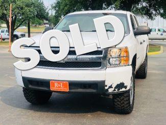 2009 Chevrolet Silverado 1500 Work Truck in San Antonio, TX 78233