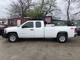 2009 Chevrolet Silverado 1500 Work Truck in San Antonio, TX 78211
