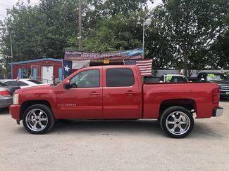 2009 Chevrolet Silverado 1500 LTZ in San Antonio, TX 78211