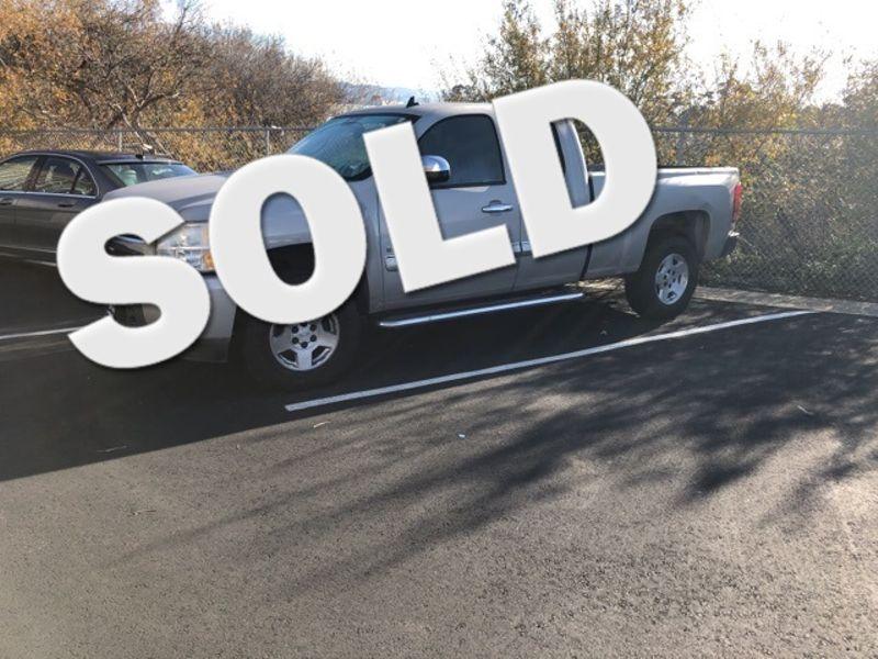 2009 Chevrolet Silverado 1500 LT | San Luis Obispo, CA | Auto Park Sales & Service in San Luis Obispo CA