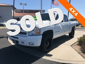 2009 Chevrolet Silverado 1500 LTZ | San Luis Obispo, CA | Auto Park Sales & Service in San Luis Obispo CA