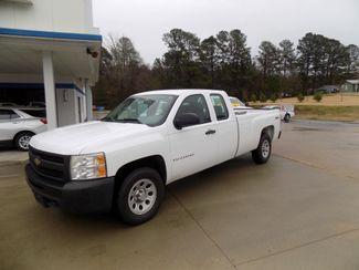 2009 Chevrolet Silverado 1500 Work Truck Sheridan, Arkansas 2