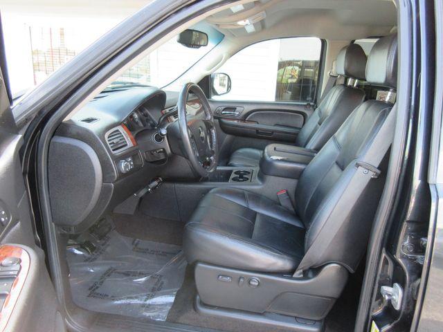2009 Chevrolet Silverado 1500 LTZ south houston, TX 6