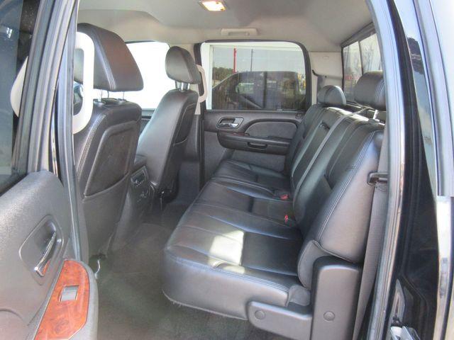 2009 Chevrolet Silverado 1500 LTZ south houston, TX 7