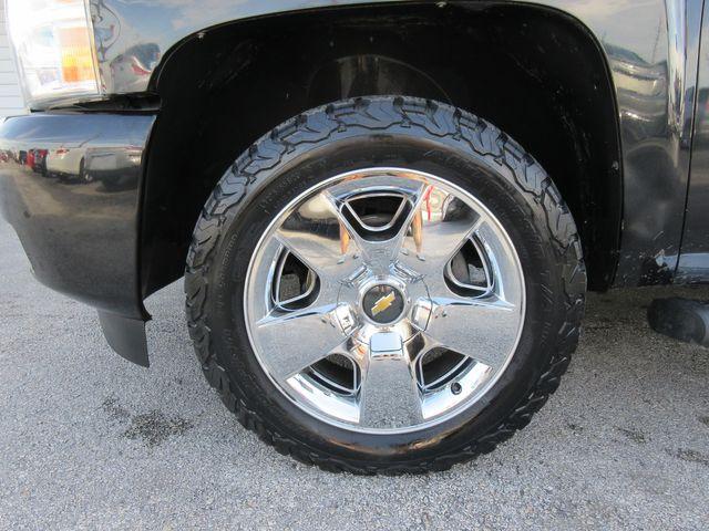 2009 Chevrolet Silverado 1500 LTZ south houston, TX 8