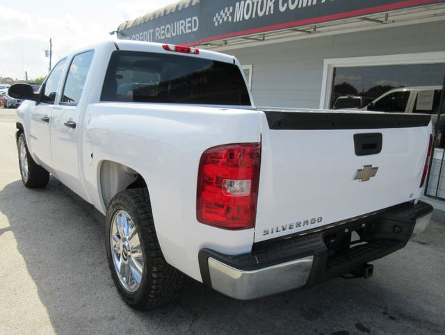 2009 Chevrolet Silverado 1500 LT south houston, TX 1
