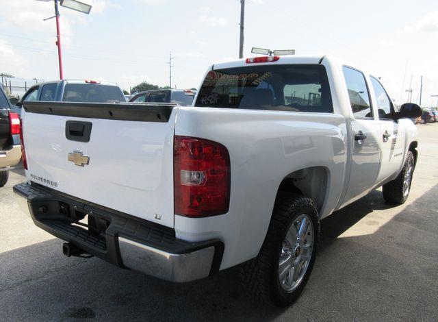 2009 Chevrolet Silverado 1500 LT south houston, TX 2