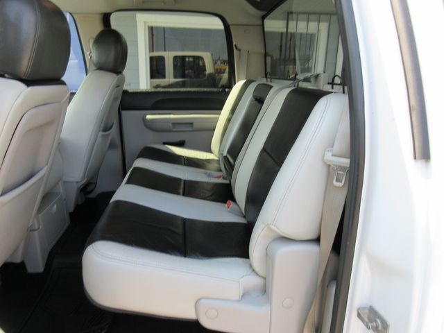 2009 Chevrolet Silverado 1500 LT south houston, TX 5