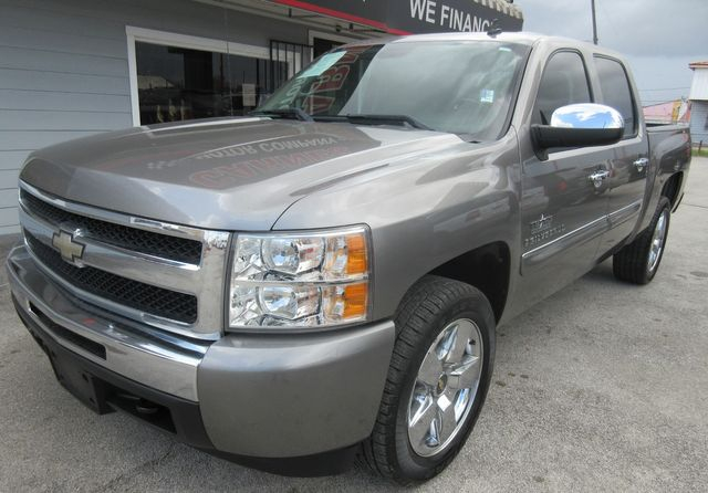 2009 Chevrolet Silverado 1500 LT south houston, TX 1
