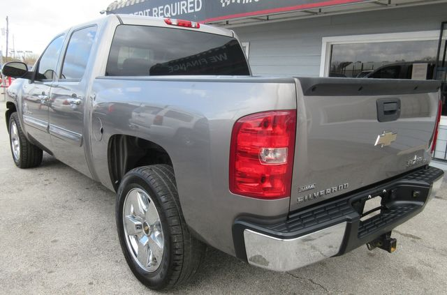 2009 Chevrolet Silverado 1500 LT south houston, TX 2