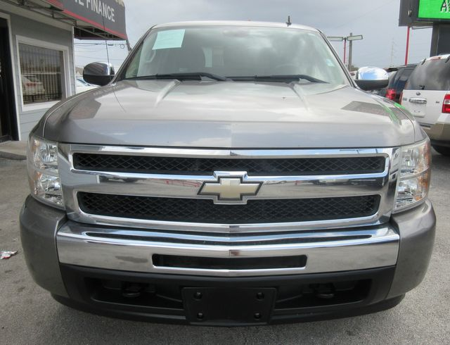 2009 Chevrolet Silverado 1500 LT south houston, TX 5