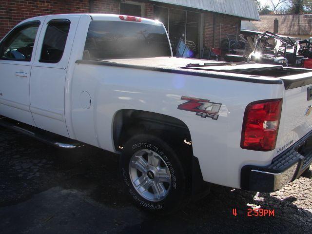 2009 Chevrolet Silverado 1500 LT Spartanburg, South Carolina 5