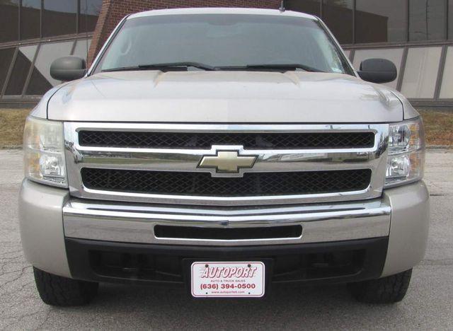 2009 Chevrolet Silverado 1500 LT St. Louis, Missouri 1