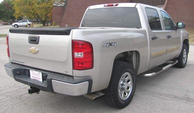 2009 Chevrolet Silverado 1500 LT St. Louis, Missouri 7