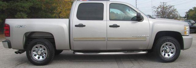 2009 Chevrolet Silverado 1500 LT St. Louis, Missouri 3