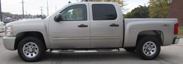 2009 Chevrolet Silverado 1500 LT St. Louis, Missouri 4