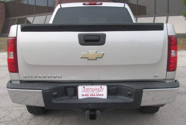 2009 Chevrolet Silverado 1500 LT St. Louis, Missouri 6