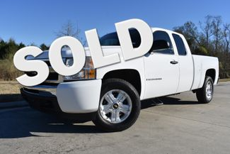 2009 Chevrolet Silverado 1500 Work Truck Walker, Louisiana