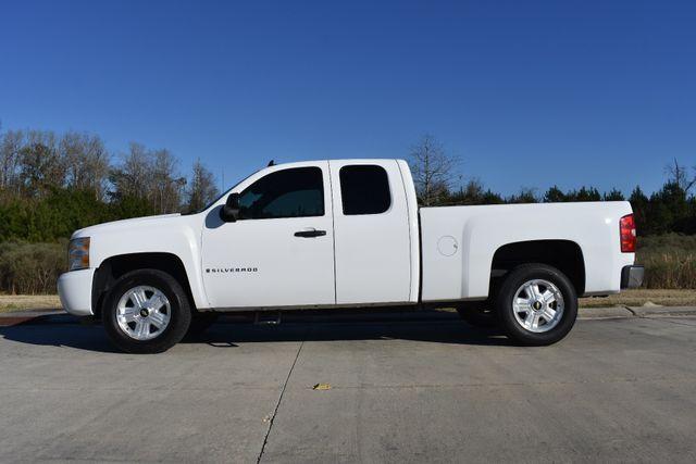 2009 Chevrolet Silverado 1500 Work Truck Walker, Louisiana 2