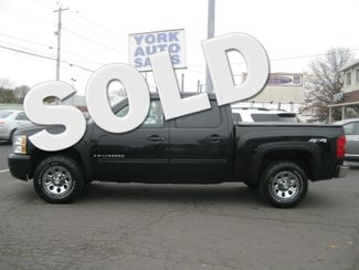 2009 Chevrolet Silverado 1500 LT  city CT  York Auto Sales  in , CT
