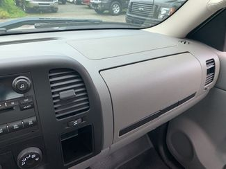 2009 Chevrolet Silverado 1500 Work Truck  city MA  Baron Auto Sales  in West Springfield, MA