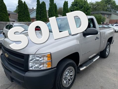 2009 Chevrolet Silverado 1500 Work Truck in West Springfield, MA
