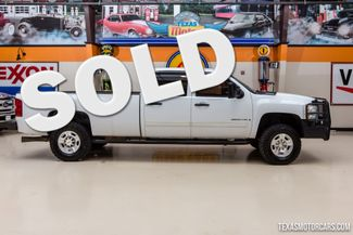 2009 Chevrolet Silverado 2500HD LT 4X4 in Addison, Texas 75001