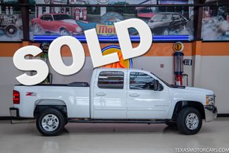 2009 Chevrolet Silverado 2500HD LTZ in Addison, Texas 75001