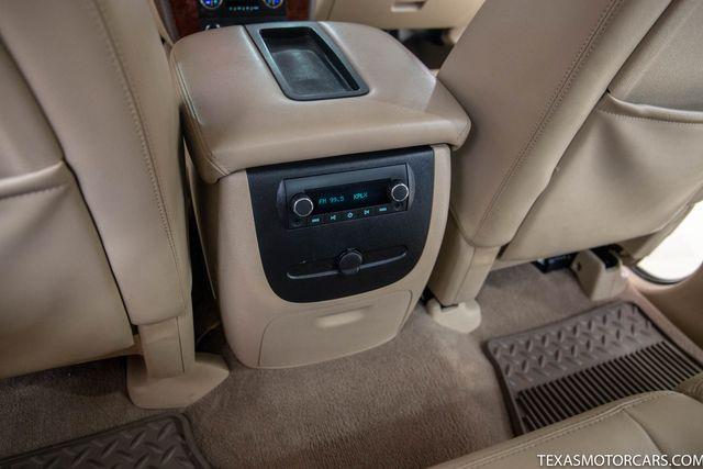 2009 Chevrolet Silverado 2500HD LTZ in Addison, Texas 75001
