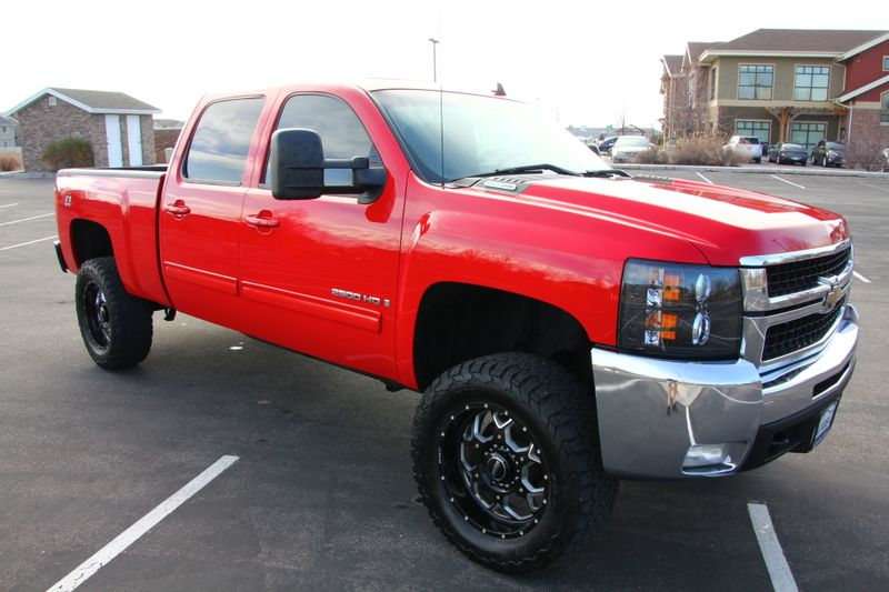 2009 Chevrolet Silverado 2500HD LTZ Z71 4x4  city Utah  Autos Inc  in , Utah