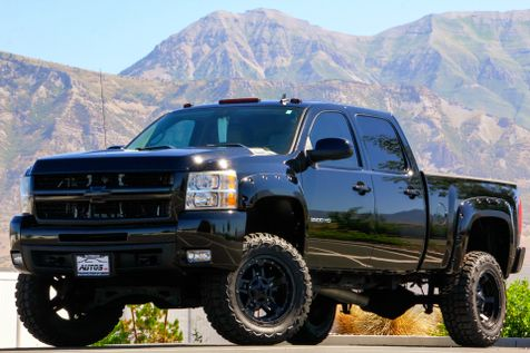 2009 Chevrolet Silverado 2500HD LTZ Z71 4x4 in , Utah