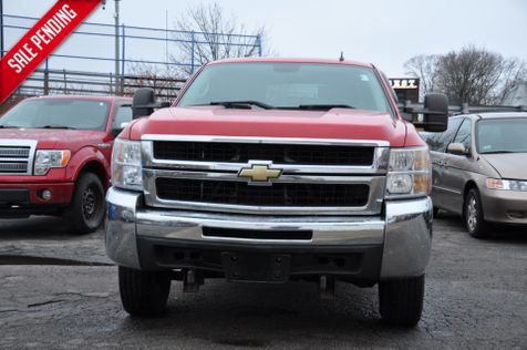 2009 Chevrolet Silverado 2500HD LT in Braintree