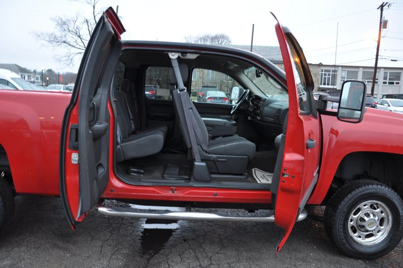 2009 Chevrolet Silverado 2500HD LT  city MA  Beyond Motors  in Braintree, MA
