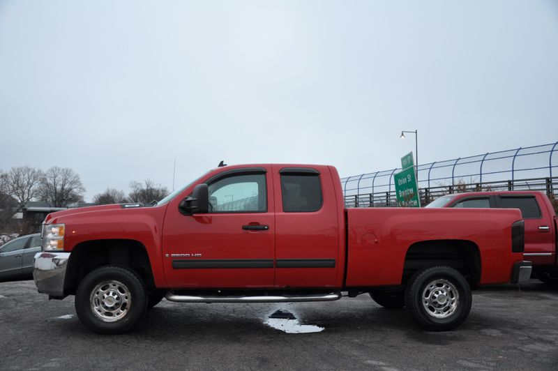 2009 Chevrolet Silverado 2500HD LT  city MA  Beyond Motors  in Braintree, MA