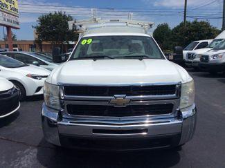 2009 Chevrolet Silverado 2500HD Work Truck  city NC  Palace Auto Sales   in Charlotte, NC