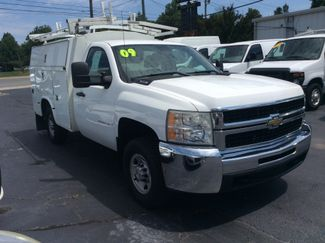 2009 Chevrolet Silverado 2500HD Work Truck  city NC  Palace Auto Sales   in Charlotte, NC