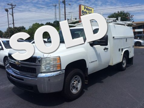 2009 Chevrolet Silverado 2500HD Work Truck in Charlotte, NC