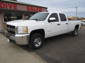 2009 Chevrolet Silverado 2500HD in Glendive, MT