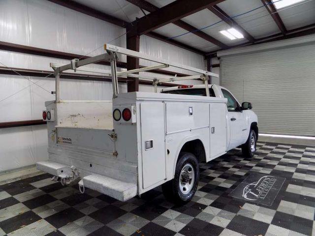 2009 Chevrolet Silverado 2500HD Work Truck in Gonzales, Louisiana 70737