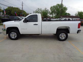 2009 Chevrolet Silverado 2500HD Work Truck  city TX  Texas Star Motors  in Houston, TX