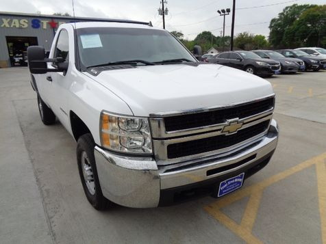 2009 Chevrolet Silverado 2500HD Work Truck in Houston