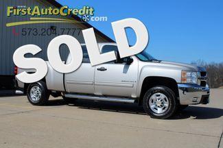 2009 Chevrolet Silverado 2500HD Work Truck in Jackson MO, 63755